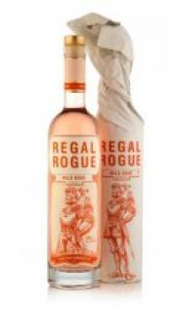 Regal Rogue - Wild Rose