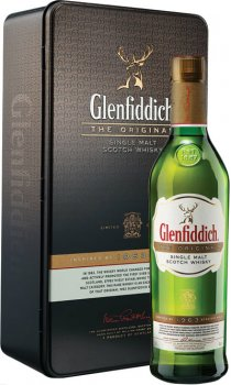 Glenfiddich - The Original
