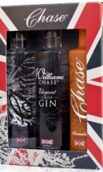 Chase Distillery - Triple Pack