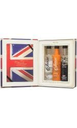 Chase Distillery - Brand Book Trio