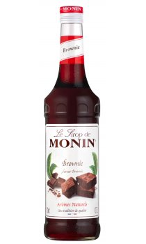 Monin - Brownie