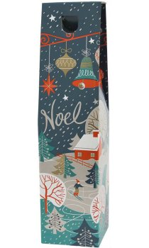 Noel - 1 Bottle Gift Box