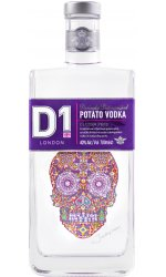 D1 - Potato Vodka
