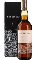 Benrinnes - 21 Year Old 1992 (2014 Special Release)