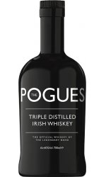 The Pogues - Irish Whiskey