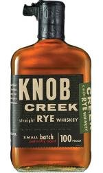 Knob Creek - Straight Rye