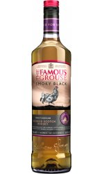 Famous Grouse - Smoky Black