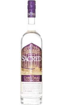 Sacred - Christmas Pudding Gin