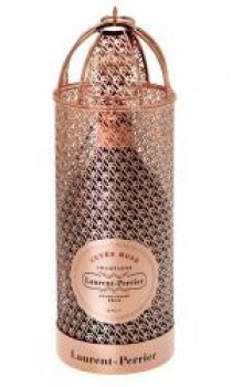 Laurent Perrier - Cuvee Rose Bird Cage