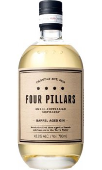 Four Pillars - Barrel Aged Gin