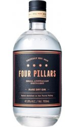 Four Pillars - Rare Dry Gin