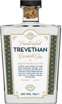 Trevethan - Cornish Gin