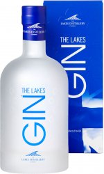 The Lakes - Gin