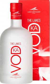 The Lakes - Vodka