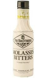 Fee Brothers - Molasses Bitters