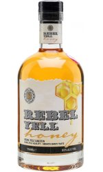 Rebel Yell - Honey Bourbon