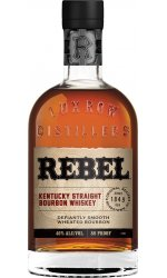 Rebel Yell - Kentucky Straight Bourbon