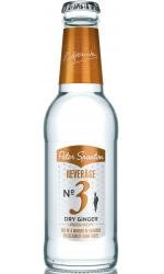 Peter Spanton - No.3 Dry Ginger