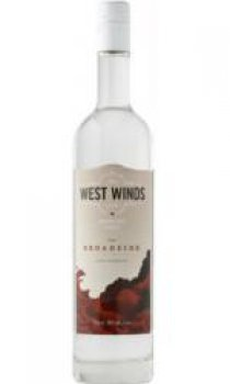 West Winds - Broadside Gin