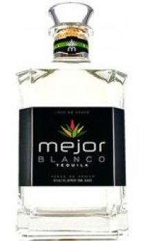Mejor - Blanco Tequila