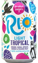Rio - Tropical Light