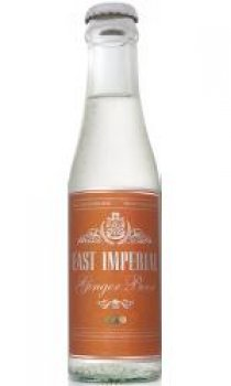 East Imperial - Mombasa Ginger Beer