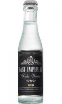 East Imperial - Superior Soda Water