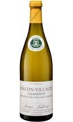 Louis Latour - Macon Villages Chameroy 2016