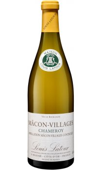Louis Latour - Macon Villages Chameroy 2015