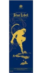 Johnnie Walker - Blue Label - Year of the Monkey