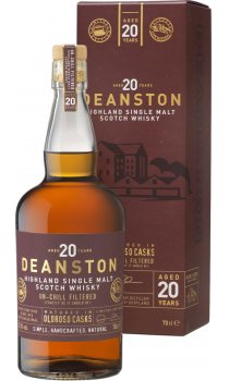 Deanston - 20 Year Old