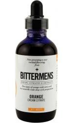 Bittermens - Orange Cream Citrate