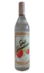STOLICHNAYA - Strasberi (Strawberry)