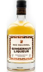 Red Squirrel - Gingernut Liqueur