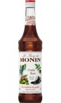 Monin - Tonka Bean