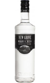 New Grove - Silver Rum