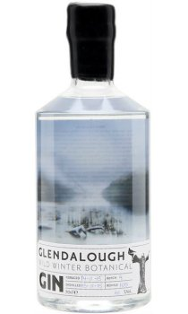 Glendalough - Foraged Seasonal Winter Gin