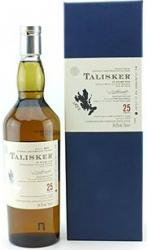 Talisker - 25 Year Old