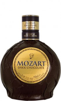 Mozart - Dark Chocolate
