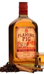 Flaming Pig - Spiced Irish