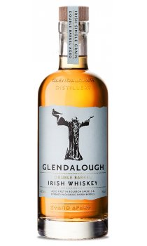 Glendalough - Double Barrel