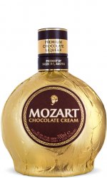 Mozart - Chocolate Cream