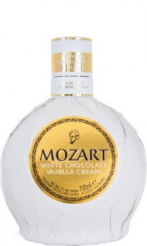 Mozart - White Chocolate