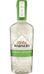 Warner Edwards - Elderflower Infused Gin