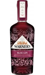 Warner Edwards - Harrington Sloe Gin