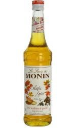 Monin - Maple Spice