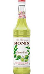 Monin - Lime