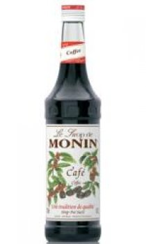 Monin - Coffee
