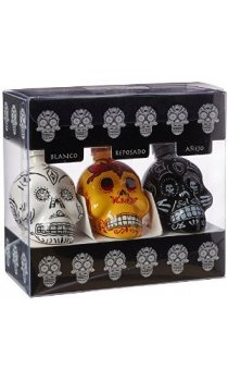 Kah Tequila - Miniature Gift Pack