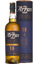 Arran - 18 Year Old